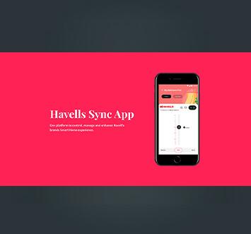 Havells-Sync-App